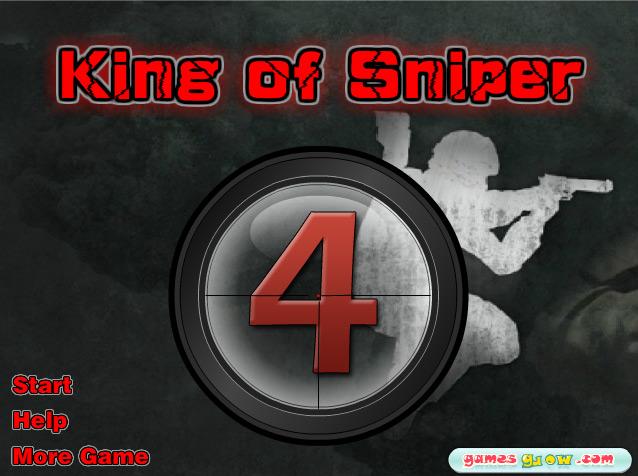 Play Sniper Team 4
